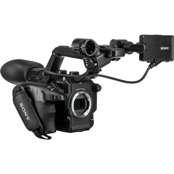 Sony PXW-FS5M2 4K XDCAM Super 35mm Compact Camcorder (Body Only)  - DISCONTINUED