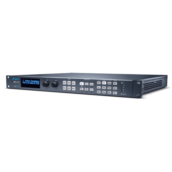 AJA FS-HDR Real Time HDR/WCG Converter / Frame Synchronizer