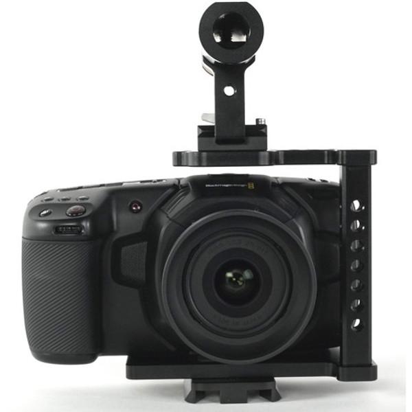 Fantom Rigs FTBM4K Camera Cage for Blackmagic Pocket Cinema Camera 4K
