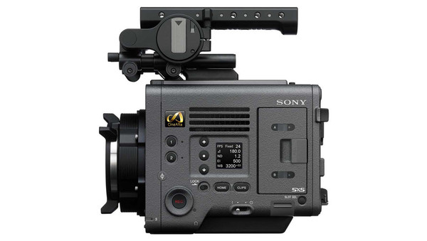 Sony MPC3610 VENICE Full Frame 6K CineAlta Digital Motion Picture Camera System