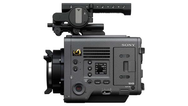 Sony MPC3610 VENICE Full Frame 6K CineAlta Digital Motion Picture Camera System