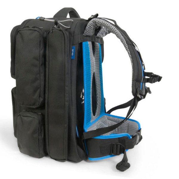 Orca OR-25 Backpack with Large External Pockets