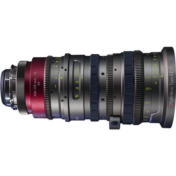 Angenieux EZ1PACK EZ-1 30 to 90mm Cinema Lens Pack (Super35 and Full-Frame)
