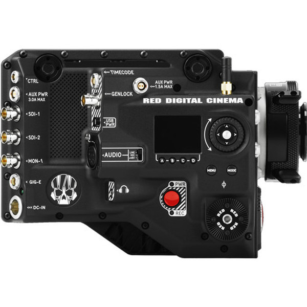 RED Digital Cinema 710-0332 RED RANGER with GEMINI 5K S35 Sensor (V-Mount)