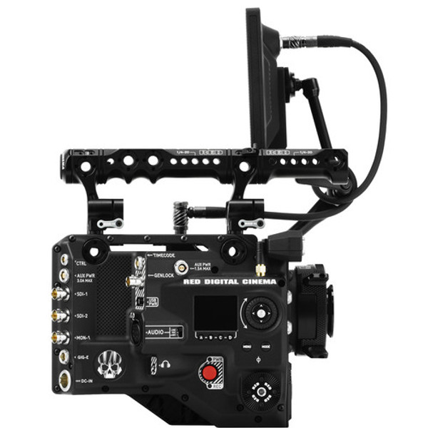 RED Digital Cinema 710-0322 RED RANGER with MONSTRO 8K VV Kit (Gold Mount)