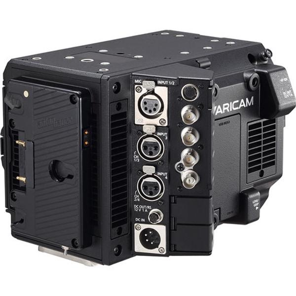 Panasonic VariCam LT Live Cinema Complete Studio Package with Remote Paint Controller & 20x Lens