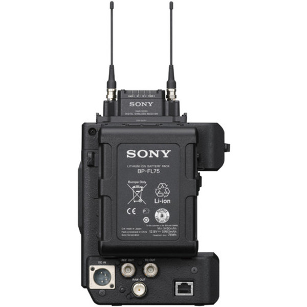 BSTOCK Sony XDCA-FX9 Extension Unit for PXW-FX9 Camera