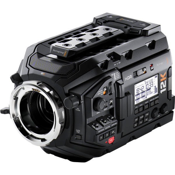 Blackmagic Design URSA Mini Pro 12K (PL)