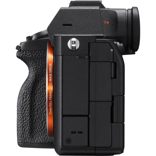 Sony Alpha a7S III Mirrorless Digital Camera (Body Only)