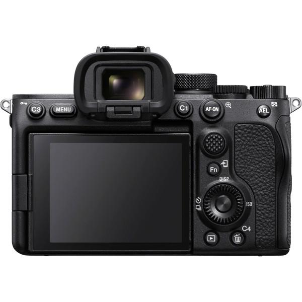 Sony ILCE7SM3/B Alpha a7S III Mirrorless Digital Camera