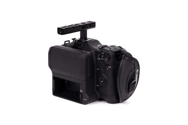 Wooden Camera 282700 Mini Top Handle (Canon C70)