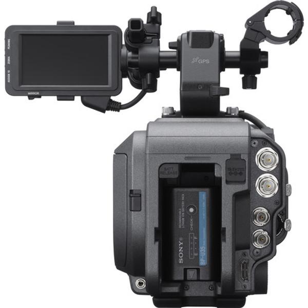 Sony PXW-FX9 XDCAM 6K Full-Frame Camera Package