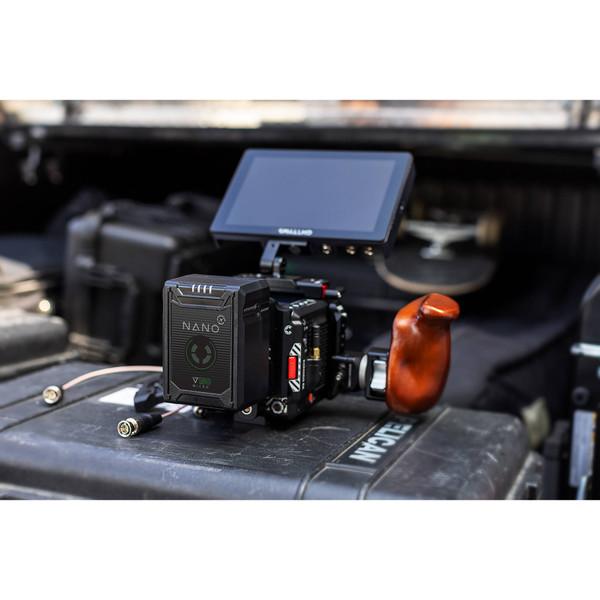 Core SWX NANO-V150 NANO Micro 147Wh Lithium-Ion Battery (V-Mount)