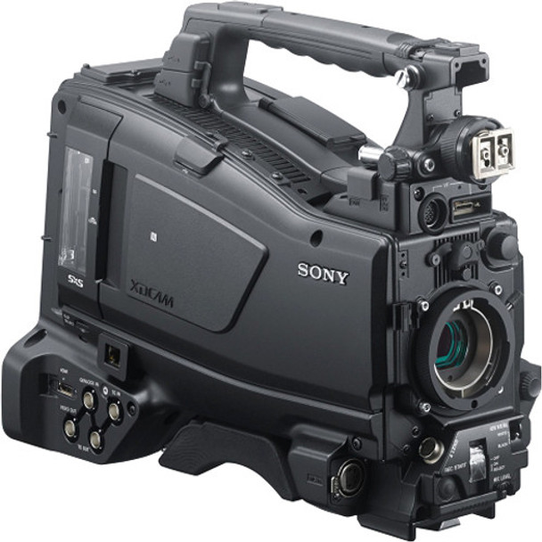 Sony PXW-X400 Shoulder Camcorder (Body Only)