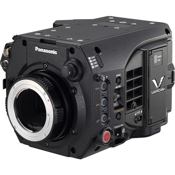 Panasonic AU-V35LT1G Cinema VariCam LT 4K S35 Digital Cinema Camera