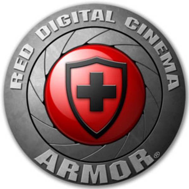 RED Digital Cinema Red Armor 1-year extended warranty for WEAPON MG 6K