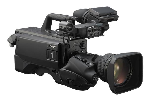 Sony HDC-3170 HD Digital Triax Portable System Camera Head Only