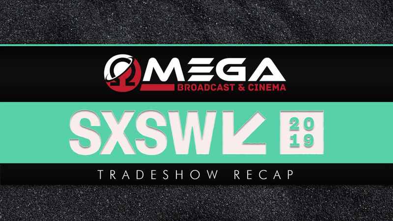SXSW 2019 Recap