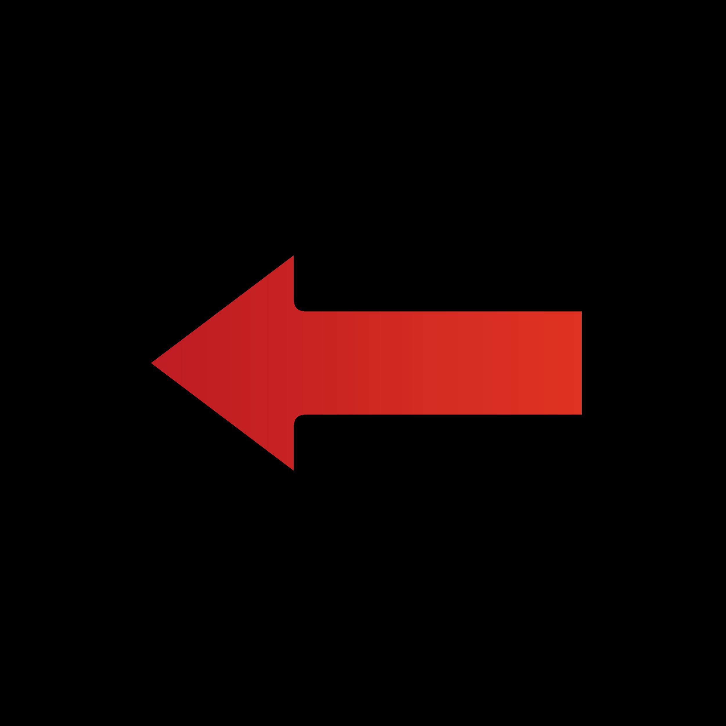 red-arrow-black-outline-facing-left.png