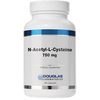 Douglas Laboratories - N-Acetyl-L-Cysteine 750 mg 90 Capsules