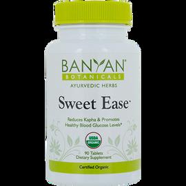 Banyan Botanicals - Sweet Ease 500 mg 90 Tablets