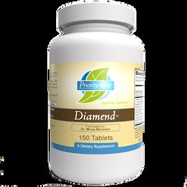 Priority One Vitamins - Diamend 150 Tablets