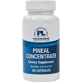 Progressive Labs - Pineal Concentrate 90 Capsules
