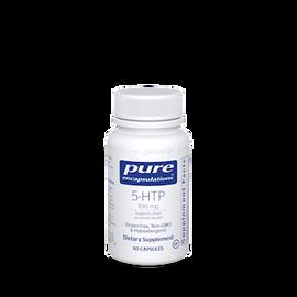 Pure Encapsulations - 5-HTP 100 mg 60 Veggie Capsules