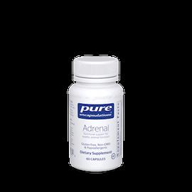 Pure Encapsulations - Adrenal 60 Veggie Capsules