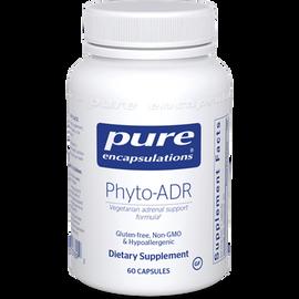 Pure Encapsulations - Phyto-ADR 60 Veggie Capsules