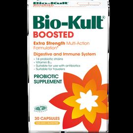Bio-Kult - Bio-Kult Boosted Probiotic 30 Veggie Capsules