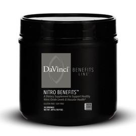 Davinci Labs - Nitro Benefits 309 Grams