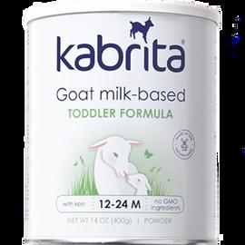 Kabrita - Goat Milk Toddler Formula (12-24 Months) 14 oz