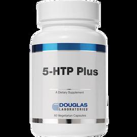 Douglas Laboratories - 5-HTP Plus Formula 60 Veggie Capsules