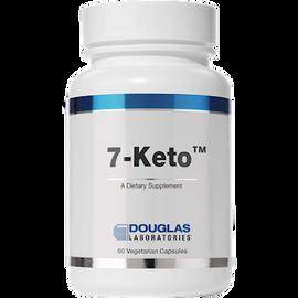 Douglas Laboratories - 7-KETO 100 mg 60 Veggie Capsules