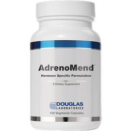 Douglas Laboratories - AdrenoMend 120 Veggie Capsules
