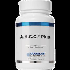 Douglas Laboratories - AHCC Plus 60 Veggie Capsules