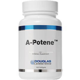 Douglas Laboratories - A-Potene 100 Softgels