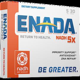 Enada - Enada 5x 30 Tablets