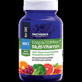 Enzymedica - Enzyme Nutrition Men's 60 Capsules