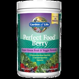 Garden of Life - Perfect Food Berry 240 Grams