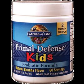 Garden of Life - Primal Defense Kids 81 Grams