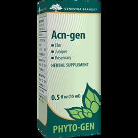 Genestra - Acn-gen 0.5 fl oz