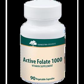 Genestra - Active Folate 90 Veggie Capsules