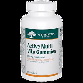 Genestra - Active Multi Vite 100 Gummies
