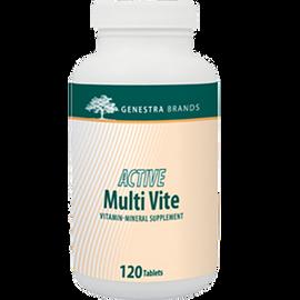 Genestra - Active Multi Vite 120 Tablets