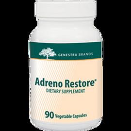 Genestra - Adreno Restore 90 Veggie Capsules