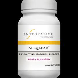 Integrative Therapeutics - AllQlear 60 Tablets