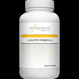 Integrative Therapeutics - Laxative Formula 60 Tablets