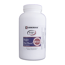 Kirkman Labs - Super Nu-Thera 360 Capsules